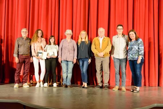 Maria Dolors Portas Sesé guanya el XXIII Concurs literari Sant Jordi