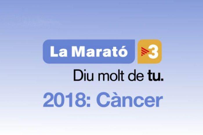 2.685 € de Llagostera cap a la Marató de TV3