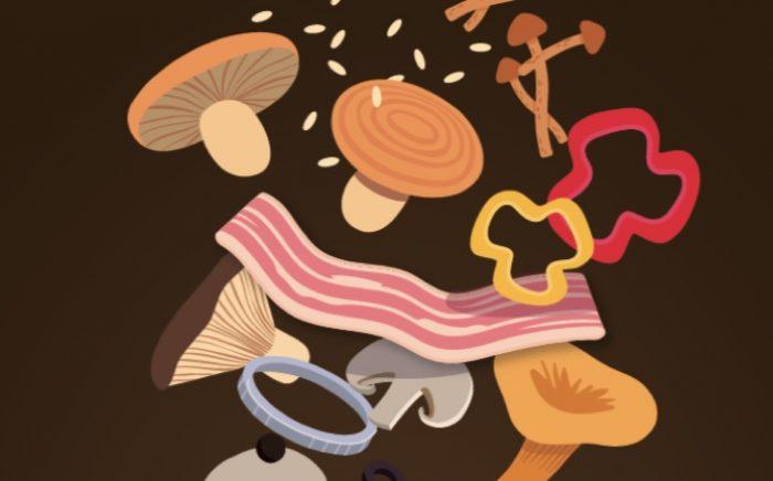 Comença la campanya gastronòmica de la Cuina de Bolet