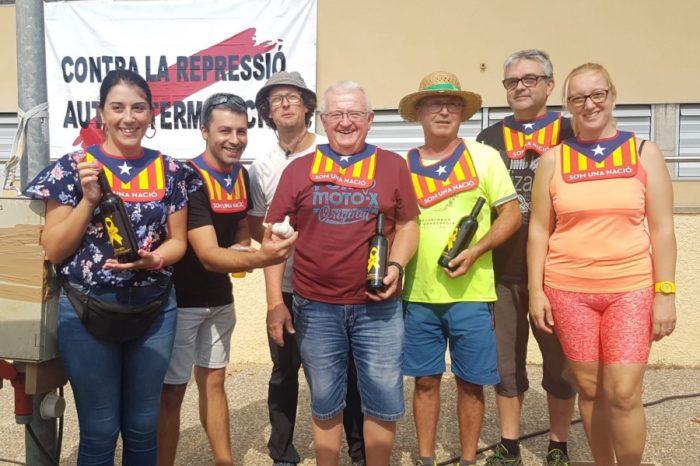 Llorenç Rissech, Albert Vinyoles i Judith Güell guanyen el primer concurs d'Allioli Independent