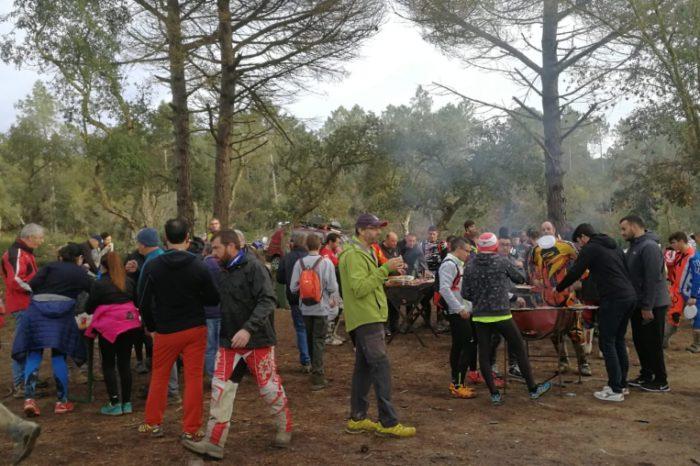 El Mobiat recull 943 € per a La Marató