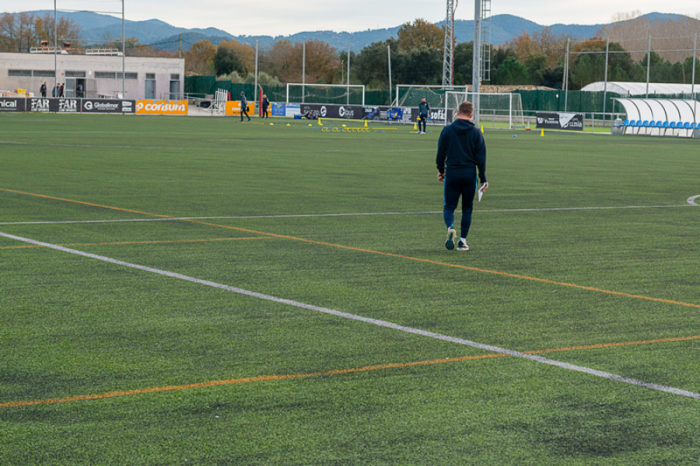 L'Ajuntament aprova un pressupost de 8 milions d'euros per a l'any 2019