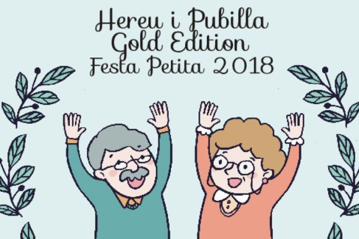 Festa Petita amb Hereu i Pubilla Gold Edition