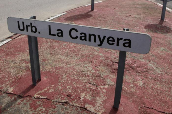 Rec Madral es querella contra l'Ajuntament per la gestió de l'aigua a la Canyera